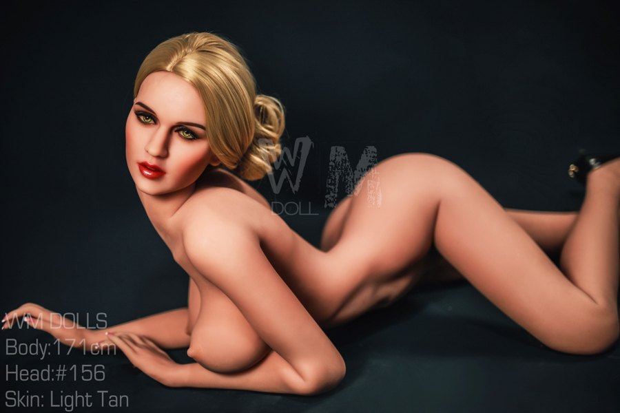 9020doll Blonde Mannequin Sex Doll Diana 171cm
